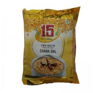 15 Premium Chana Dal 500g
