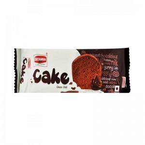 Britannia Cake Choco Chill140g