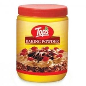 Tops Baking Powder 400g