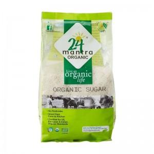 24 Lm organic sugar 500g
