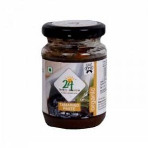 24 Lm Organic Imli / Tamarind Paste 140g