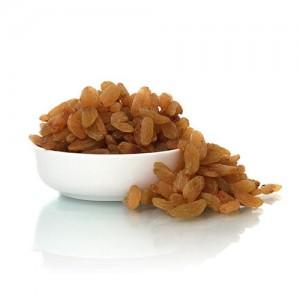 Raisins/Kishmish - Indian, 1 kg Pouch