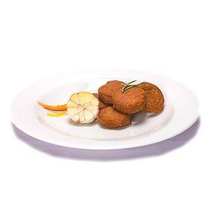 Prasuma Mutton - Shammi Kabab, Fresh & Chilled, 200 gm