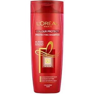 L'Oreal Paris Colour Protect Protecting Shampoo, 175ml