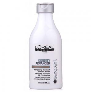 L'Oreal Paris Serie Expert Density Advanced Shampoo for Unisex, 250ml