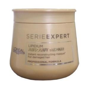 L'Oreal Professional Series Expert Absolute Repair Lipidium Masque(New Packing)250ml