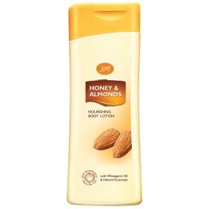 Joy Honey & Almonds Nourishing Body Lotion 300ml