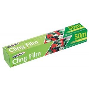 Cling Film 30cm x 50m