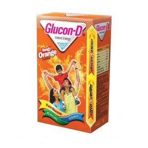 Glucon-D Orange 1 kg
