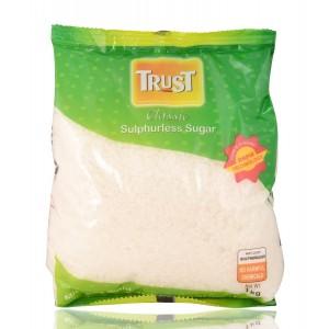 Trust Classic Sugar - Sulphurless, 1kg Pouch