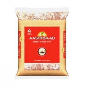Aashirvaad Whole Wheat Atta 10kg