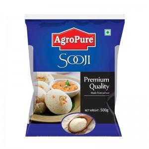 Agro Pure Sooji / suji 500g