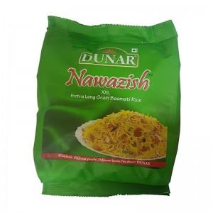 Dunar Nawazish Extra Long Grain Basmati Rice 1kg