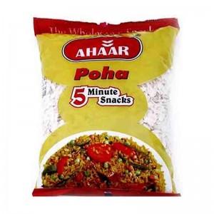 Ahaar Poha / Chidwa 500g