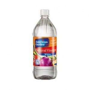 American Garden Vinegar White 473 Ml