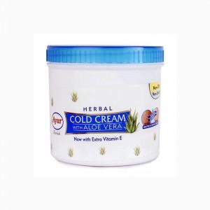 Ayur Herbal Cold Cream with Aloe Vera Cream 10ml