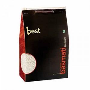 Best Premium Basmati Rice 5kg