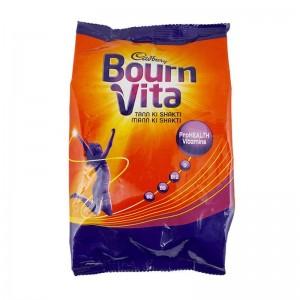 Cadbury Bournvita Refill 700g