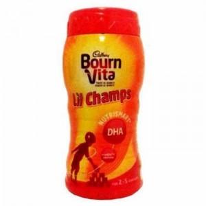 Cadbury Bournvita Jar Lil Champs 500g