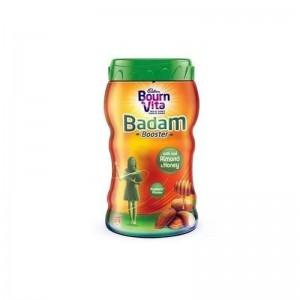 Cadbury Bourn Vita Badam Booster With Real Almond & Honey 400g