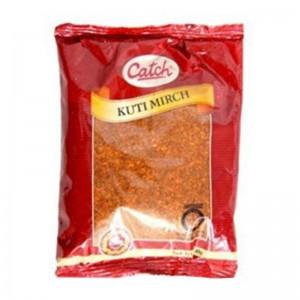 Catch Kuti Red Chilli / Kuti Lal Mirchi Powder 100g