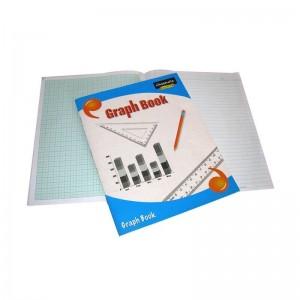 Classmate Graph Book Square ( 1 Mm Sq)/Single Line 19 X 16 Cm 32 Pages