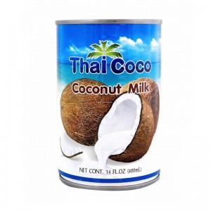 Coco Thai Coconut Milk 400 Ml