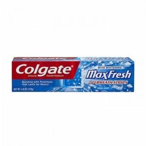 Colgate Maxfresh Blue Toothpaste 80 Gm