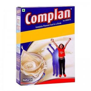 Complan Plain Refill 500g