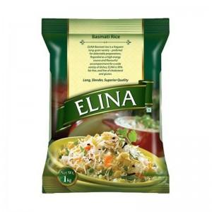 ELINA BASMATI RICE 1kg
