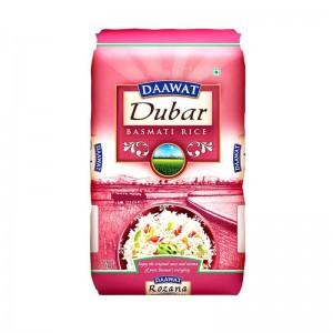 Daawat Dubar Basmati Rice 5kg