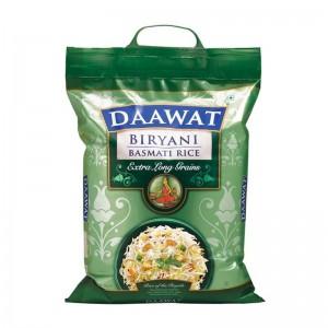Daawat Biryani Basmati Rice 5kg