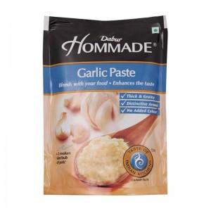 Dabur Hommade Garlic /Lahasun Paste 200g