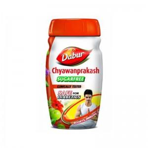 Dabur Chyawanprakash Sugarfree Clinically Tested Safe for Diabetics 900g