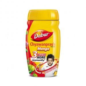 Dabur Chyawanprash Mango Flavour 500g