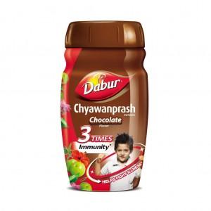 Dabur Chyawanprash Chocolate Flavour 900g
