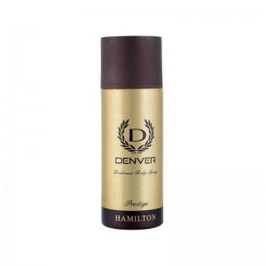 Denver Deodorant Body Spray Hamilton Prestige 150ml