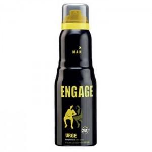 Engage Man Urge Deodorant 165ml