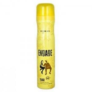 Engage Women Tease Deodorant 165ml