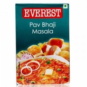 Everest Pav Bhaji Masala 50g