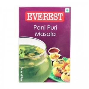 Everest Pani Puri Masala 100g