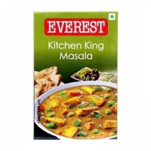 Everest Kitchen King Masala 50g