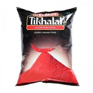 Everest Tikhalal Chilli Powder 500g