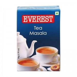 Everset Tea Masala 50g