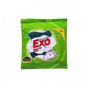 Exo Bacto Scrub Size (100 MM X 75 MM)  1 Pc
