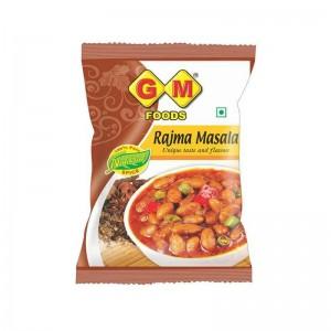 Gm Foods Rajma Masala 100g