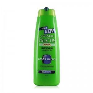Garnier fructis long & strong shampoo free conditioner 175 Ml