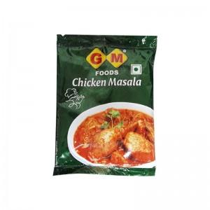 GM Foods Chicken Masala 20g