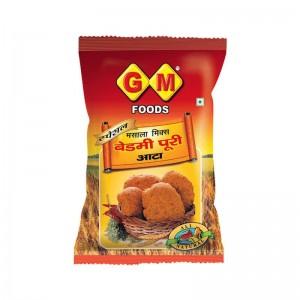 Gm Food Masala Mix Badmi Puri 500g