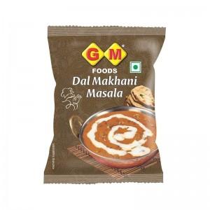 GM Food Dal Makhani Masala 20g